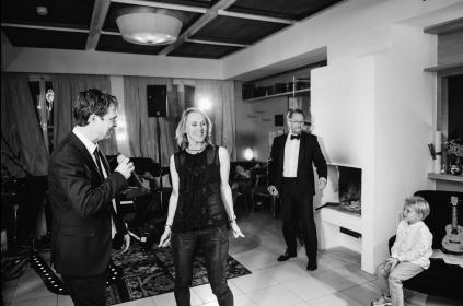Joy, Seehof, Goldegg, photo © by Tom Schuller