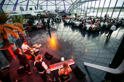 ESPR!music, Hangar-7 Salzburg,photo © by Oliver Obermoser