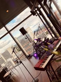 ESPR!music, Wolke21, Saturn Tower, Wien